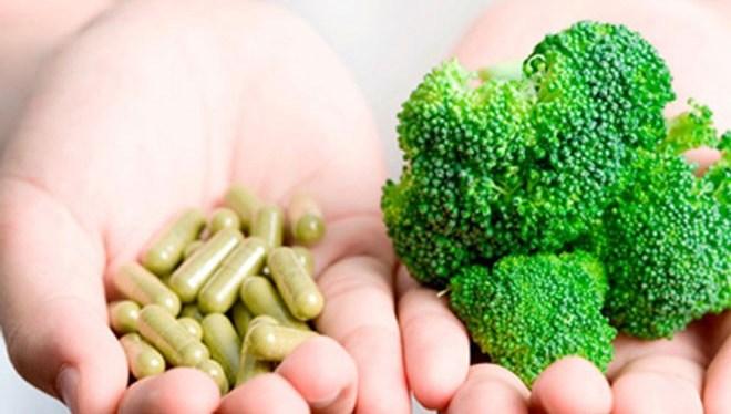 Thực phẩm tăng cường sinh lý có thật hiệuquả?