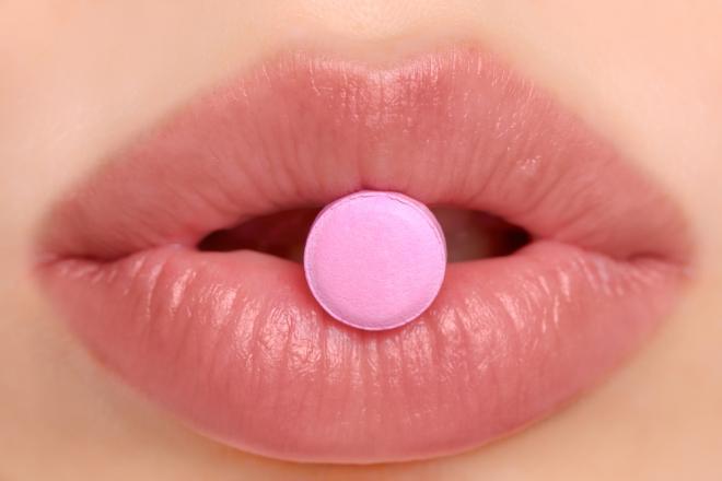 pinkpill